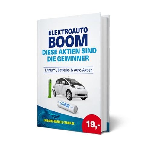 E-Book - Elektroauto Boom
